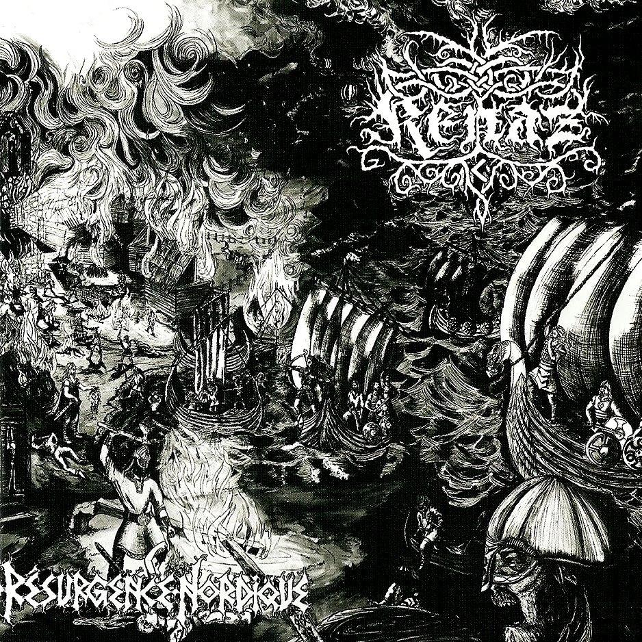Kenaz - Résurgence Nordique (2011)